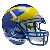 Delaware Fightin Blue Hens NCAA Authentic Air XP Full Size Helmet