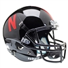 Nebraska Cornhuskers NCAA Replica Air XP Full Size Helmet (Alternate 1)