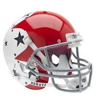Air Force Falcons NCAA Replica Air XP Full Size Helmet (Alternate Blue Stars 1)