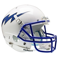 Air Force Falcons NCAA Replica Air XP Full Size Helmet