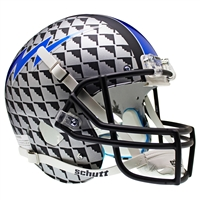Air Force Falcons NCAA Replica Air XP Full Size Helmet (Alternate B2 Bomber 4)