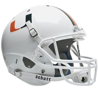 Miami Hurricanes NCAA Replica Air XP Full Size Helmet