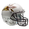 Arizona State Sun Devils NCAA Replica Air XP Full Size Helmet (Alternate White 2)