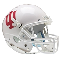 Indiana Hoosiers NCAA Replica Air XP Full Size Helmet (Alternate 1)