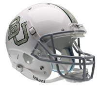 Baylor Bears NCAA Replica Air XP Full Size Helmet (Alternate White Camo 1)