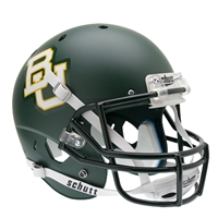 Baylor Bears NCAA Replica Air XP Full Size Helmet (Alternate Green 2)