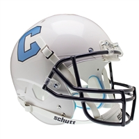 Citadel Bulldogs NCAA Replica Air XP Full Size Helmet