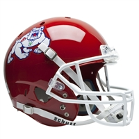 Fresno State Bulldogs NCAA Replica Air XP Full Size Helmet