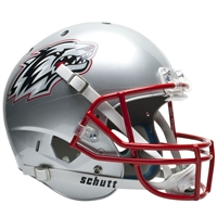New Mexico Lobos NCAA Replica Air XP Full Size Helmet