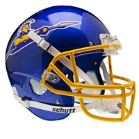 San Jose State Spartans NCAA Replica Air XP Full Size Helmet