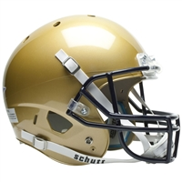 Navy Midshipmen NCAA Replica Air XP Full Size Helmet