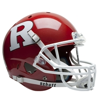 Rutgers Scarlet Knights NCAA Replica Air XP Full Size Helmet