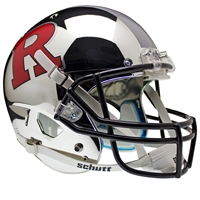 Rutgers Scarlet Knights NCAA Replica Air XP Full Size Helmet (Alternate 4)