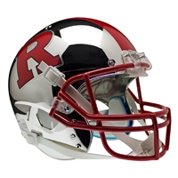 Rutgers Scarlet Knights NCAA Replica Air XP Full Size Helmet (Alternate 6)