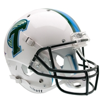 Tulane Green Wave NCAA Replica Air XP Full Size Helmet