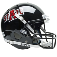 Arkansas State Red Wolves NCAA Replica Air XP Full Size Helmet