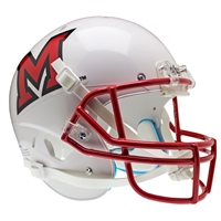 Miami Ohio Redhawks NCAA Replica Air XP Full Size Helmet