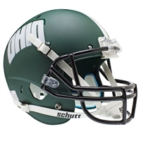 Ohio Bobcats NCAA Replica Air XP Full Size Helmet (Alternate 1)
