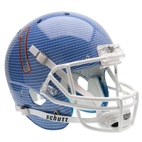 Tulsa Golden Hurricane NCAA Replica Air XP Full Size Helmet (Alternate Carbon Fiber 1)