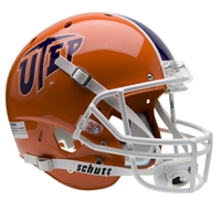 UTEP Miners NCAA Replica Air XP Full Size Helmet
