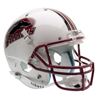 Southern Illinois Salukis NCAA Replica Air XP Full Size Helmet