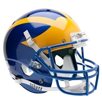 Delaware Fightin Blue Hens NCAA Replica Air XP Full Size Helmet
