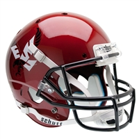 Eastern Washington Eagles NCAA Replica Air XP Full Size Helmet