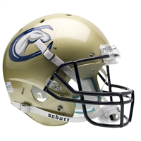 UC Davis Aggies NCAA Replica Air XP Full Size Helmet
