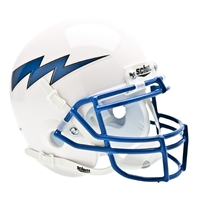 Air Force Falcons NCAA Authentic Mini 1/4 Size Helmet