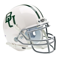 Baylor Bears NCAA Authentic Mini 1/4 Size Helmet