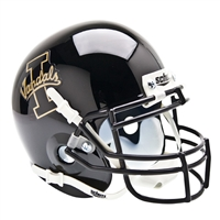 Idaho Vandals NCAA Authentic Mini 1/4 Size Helmet