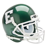 Eastern Michigan Eagles NCAA Authentic Mini 1/4 Size Helmet