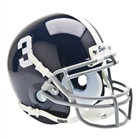 Georgia Southern Eagles NCAA Authentic Mini 1/4 Size Helmet