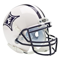 Furman Paladins NCAA Authentic Mini 1/4 Size Helmet