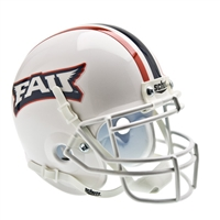 Florida Atlantic Owls NCAA Authentic Mini 1/4 Size Helmet