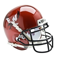 Eastern Washington Eagles NCAA Authentic Mini 1/4 Size Helmet