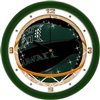 "Hawaii Warriors Slam Dunk 12"" Wall Clock"