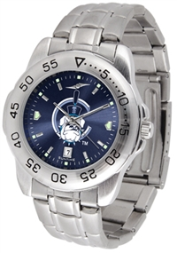 Citadel Bulldogs Sport Steel Watch - AnoChrome Dial