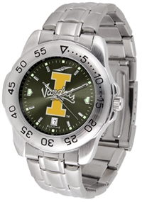 Idaho Vandals Sport Steel Watch - AnoChrome Dial