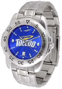Toledo Rockets Sport Steel Watch - AnoChrome Dial