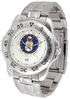 United States Air Force Sport Steel Watch
