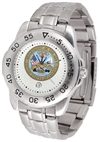 United States Army Sport Steel Watch