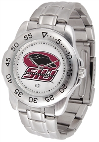 Southern Illinois Salukis Sport Steel Watch