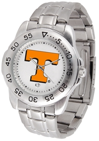 Tennessee Volunteers Sport Steel Watch