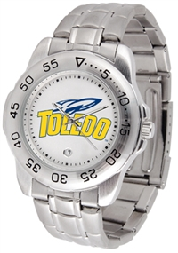 Toledo Rockets Sport Steel Watch