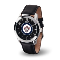 Winnipeg Jets NHL Classic Series Men's Watch