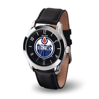Edmonton Oilers NHL Classic Series Men's Watch