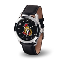 Ottawa Senators NHL Classic Series Men's Watch
