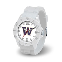 Washington Huskies NCAA Cloud Series Women's Watch