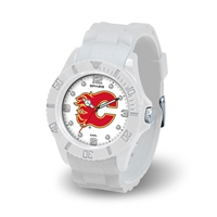 Calgary Flames NHL Cloud Series Women's Watch